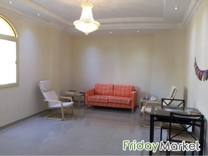 1 Bedroom Brand New Flat (1.5 Bathroom) Doha Qatar