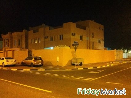 Room For Rent In Thummama ,family Doha Qatar