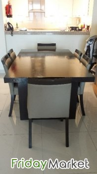 Dining Table For Sale Doha Qatar
