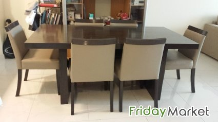 Dining Table For Sale In Qatar