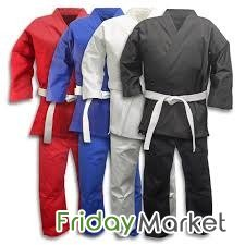 Sale judo Krate Suits on low Prices in Qatar - FridayMarket
