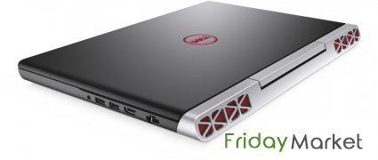 Dell Inspiron 7567 Gaming Laptop 15 6 Intel Core I7 7700hq In Qatar Fridaymarket