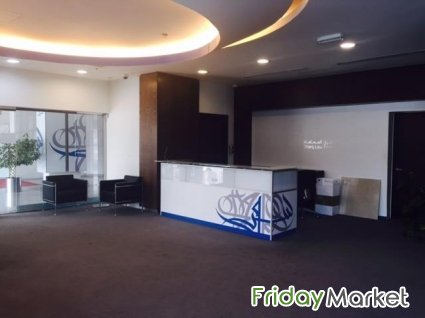 Office space for rent in Al Sadd Doha in Qatar - FridayMarket