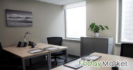 Office space for rent in AL sadd Doha Qatar in Qatar - FridayMarket