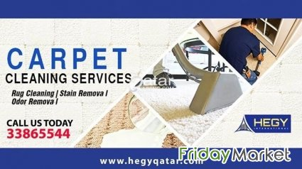Sofa,Carpet,Mattress,Car Seat Cleaning Service in Doha