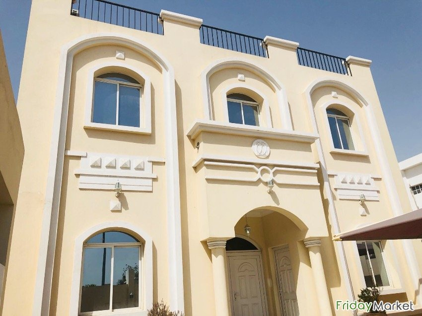 1bhk and studio villa apartments for rent in Hilal near al ...