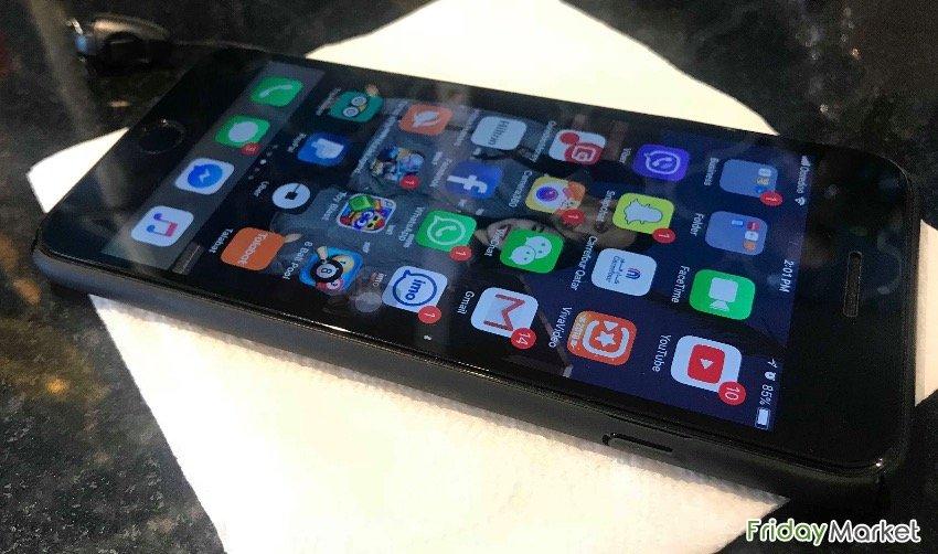 Iphone 6s Plus 64gb Price In Qatar Carrefour Volkswagen Car