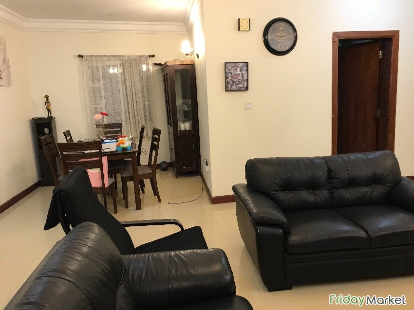 Apartment for rent in Prime location in Qatar - FridayMarket