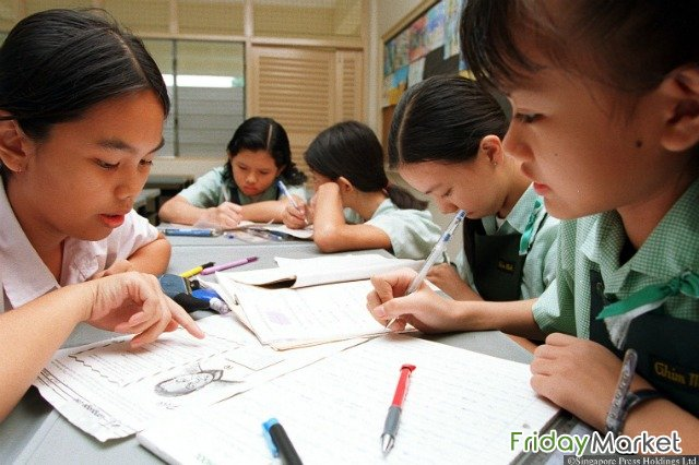 Tution For Kids From 4th To 10th Classes Doha Qatar