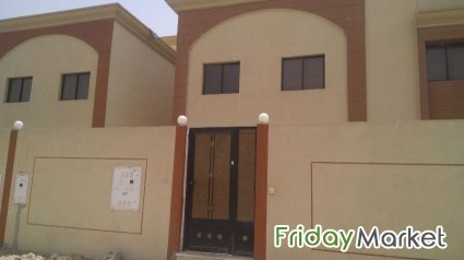 1 BHK Fully Furnished Family Villa For Rent QR:3300, @Abu Hamour Doha Qatar