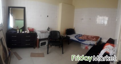 Studio For Family Or Working Lady. Al Wakrah Qatar