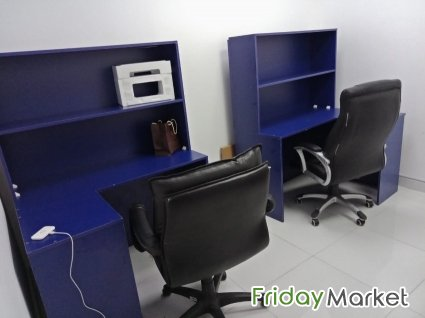 Affordable Office Space Available For Rent At Matar Qadeem (Old Airpor Doha Qatar
