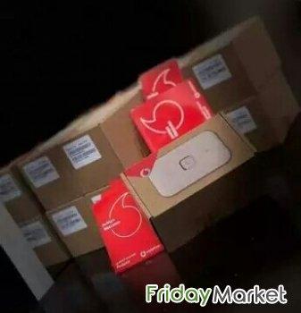 Vodafone mifi device in Qatar - FridayMarket