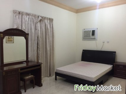 Fully Furnished Family Room For Rent Mathar Qadeem 2300 Doha Qatar
