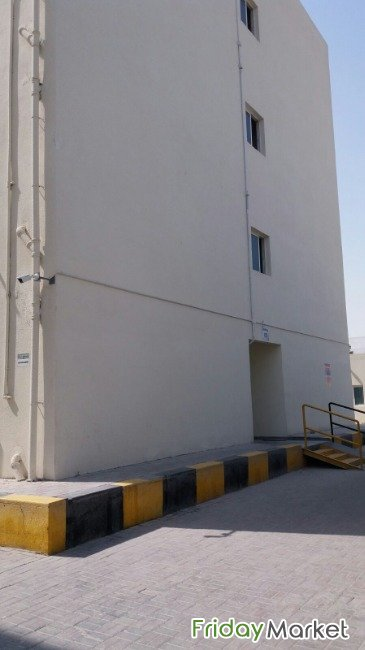 Camp Available For Rent Doha Qatar