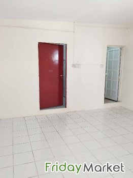Big Studio Room Rent For Ex-Bachelor/Company Staff In Al-Wakrah Area Doha Qatar