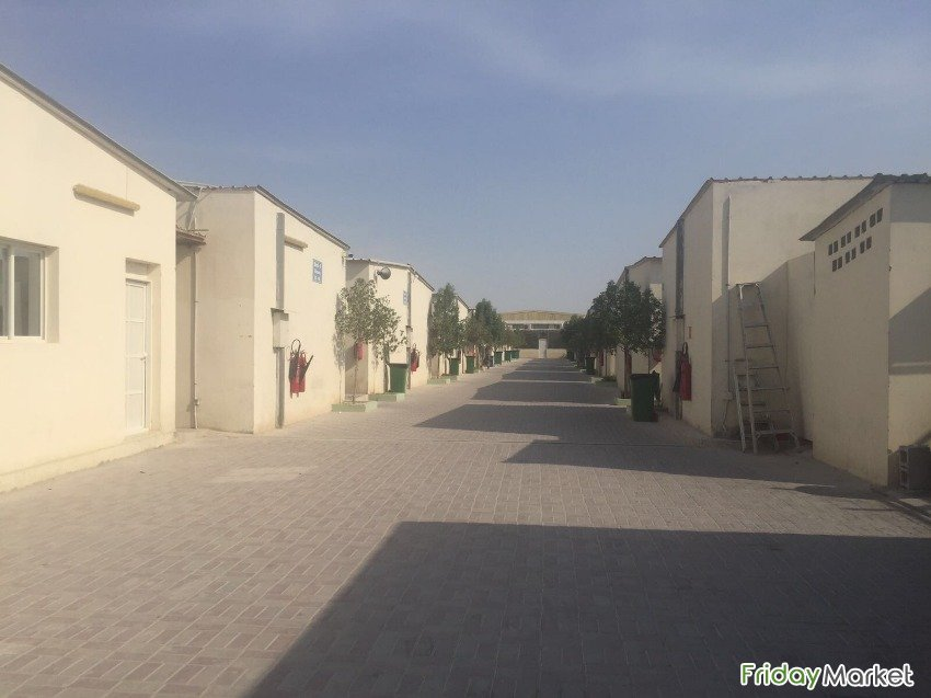 LABOR CAMP FOR SALE Al Wakrah Qatar