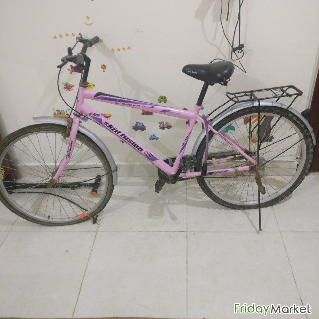 Bicycle For Sale Al Khor Qatar