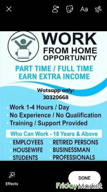 Part Time Business In Qatar..for Interested Persons Only.. Doha Qatar
