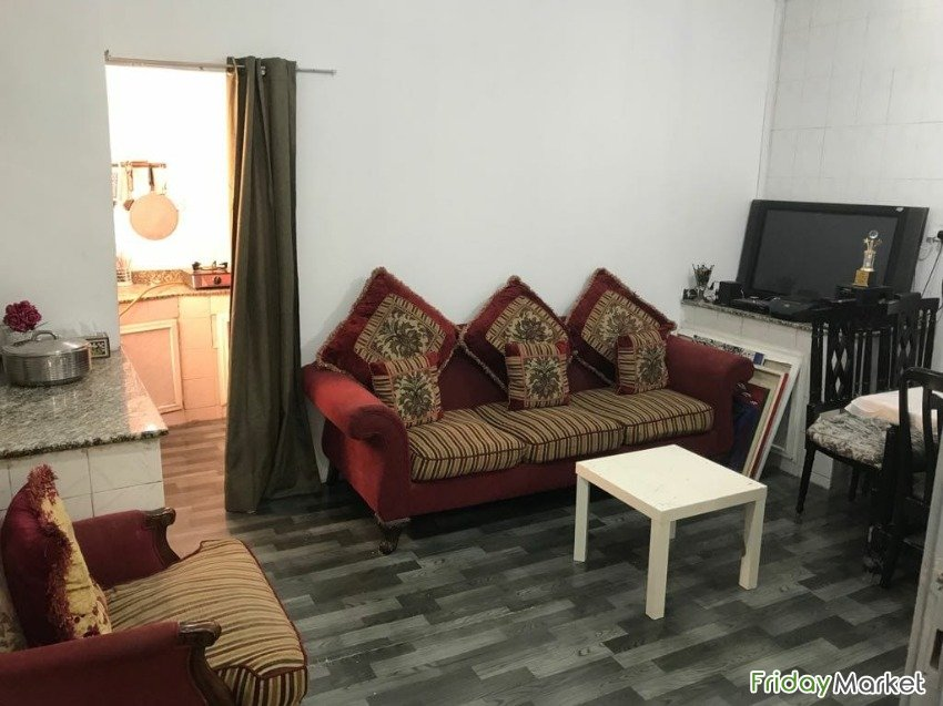 1 Bhk Unfurnished In Nuaija/hilal East-indian Couple/small Families Doha Qatar