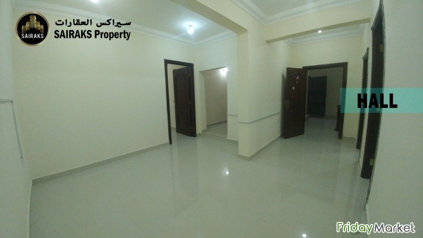 2 BHK Apartment Available In Shabiyat Khalifa For Rent Doha Qatar