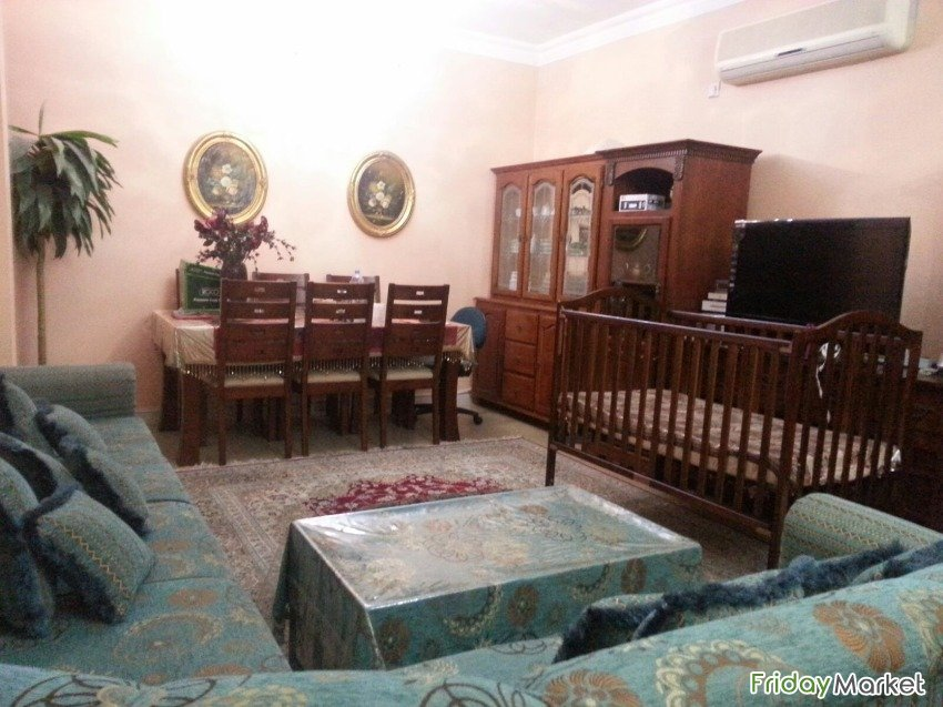 Beautiful Full Furnished Apartment for rent near METRO ...