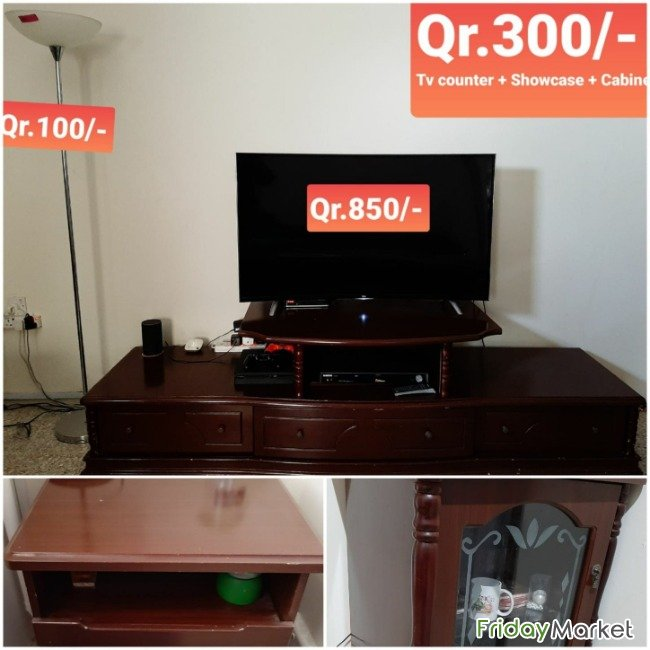 Clearance Sale House Hold Furniture ... Going Cheap In