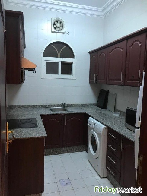 Fully Furnished 1BHK Doha Qatar