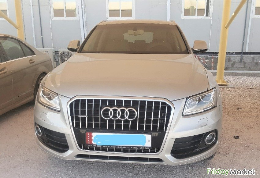 Audi Q5 Just Buy And Drive ..Perfect Condition..!! Doha Qatar